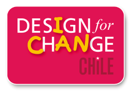 deign for change chile